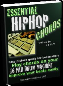 Hip Hop Chords