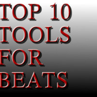 Top 10 Things Used To Make Beats
